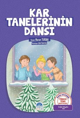 Kar Tanelerinin Dansı-Türkçe Tema Hikayeleri