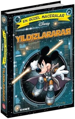 Yıldızlararası-Disney En Güzel Maceralar
