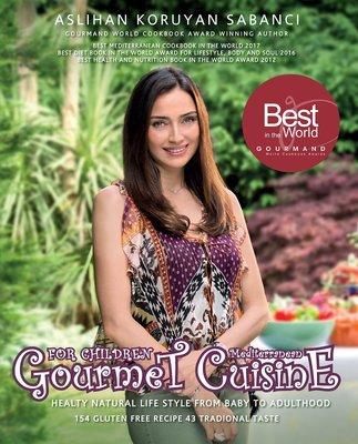 Mediteranean Gourmet Cuisine For Children Press