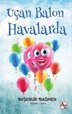 Uçan Balon Havalarda