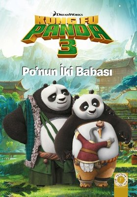 Kung Fu Panda-Po'nun İki Babası