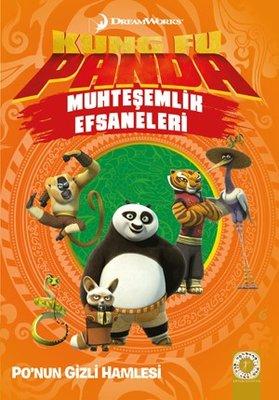 Kung Fu Panda Muhteşemlik Efsaneleri