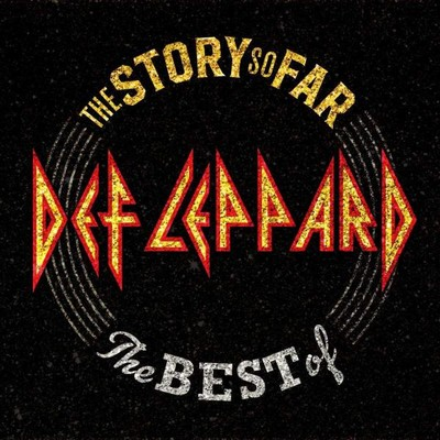 The Story So Far... The Best Of