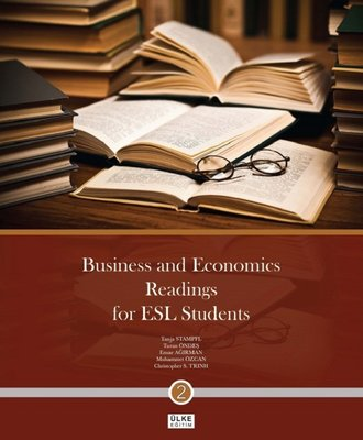 Business and Economics Readings for ESL Students 2