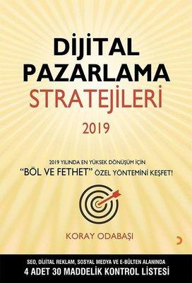 Dijital Pazarlama Stratejileri 2019