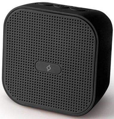 ttec 2BH04S Active Mini Taşınabilir Kablosuz Hoparlör - Siyah