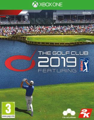 Golf Club 2019