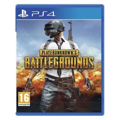 Player Unknown's: Battlegrounds
