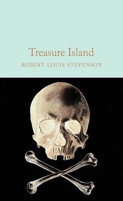 Treasure Island (Macmillan Collector's Library)