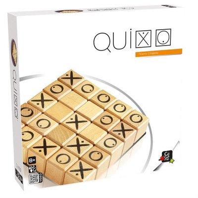 Gigamic Kutu Oyunu Quixo Classic
