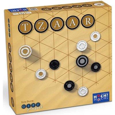 Huch Kutu Oyunu Tzaar 879530