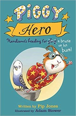 Piggy Hero (Piggy Handsome)