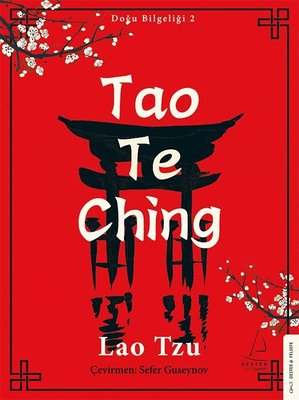 Tao The Ching