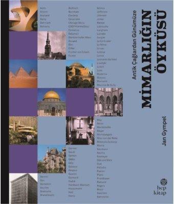 Antik Çağlardan Günümüze: Mimarlığın Öyküsü