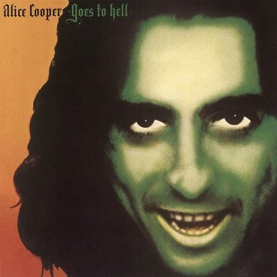 Alice Cooper Goes To Hell (Coloured/Limited)