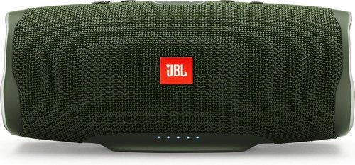 JBL CHARGE4 Bluetooth Hoparlör Yeşil JB.JBLCHARGE4GRN