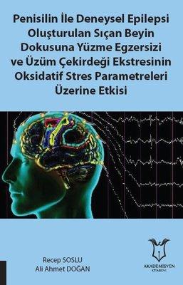 Penisilin İle Deneysel Epilepsi Oluşturulan Sıçan Beyin Dokusuna Yüzme Egzersizi ve Üzüm Çekirdeği E