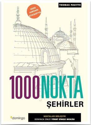 1000 Nokta-Şehirler