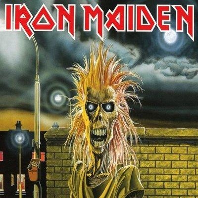 Iron Maiden - 2015 Remaster