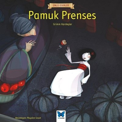 Pamuk Prenses-Ünlü Eserler