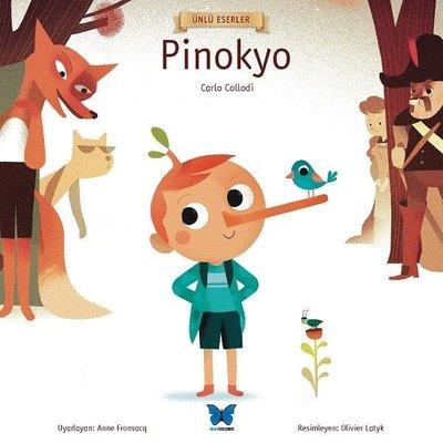Pinokyo-Ünlü Eserler