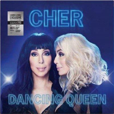 Dancing Queen - Coloured Vinyl Plak