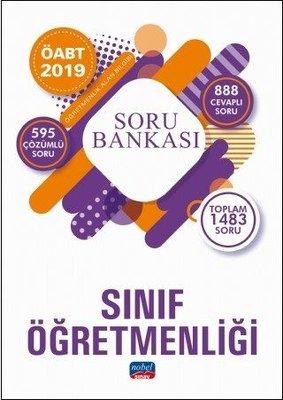 2019 ÖABT Sınıf Öğretmenliği-Soru Bankası
