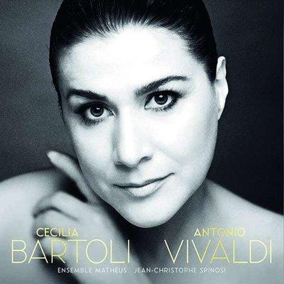 Antonio Vivaldi Plak