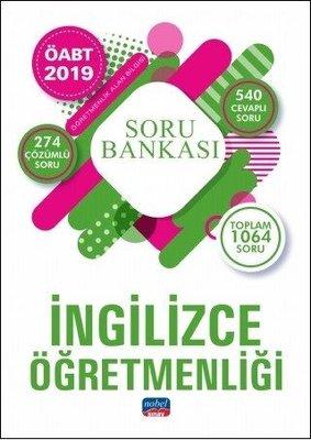 2019 ÖABT İngilizce Öğretmenliği-Soru Bankası