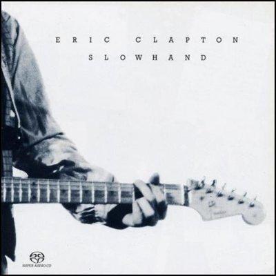 Slowhand - Gun Metal Vinyl Plak
