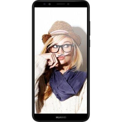 Huawei Y7 2018 16Gb Black (Huawei Garantili)