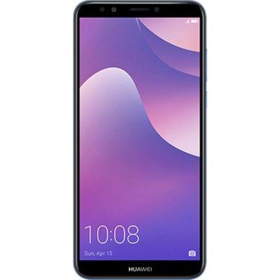 Huawei Y7 2018 16Gb Blue (Huawei Garantili)