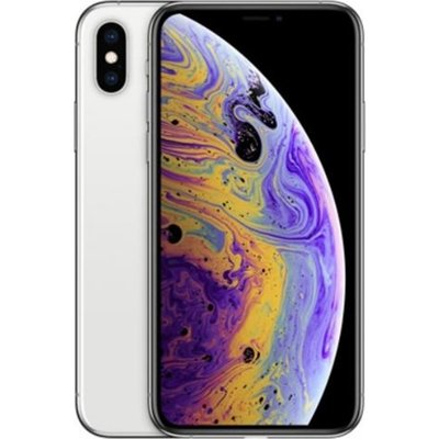 Apple iPhone Xs 64Gb Silver (Demo)