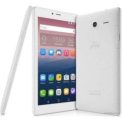 "Alcatel Pixi4 7"" Wi-Fi 8Gb Tablet White ( Alcatel Garantili )"