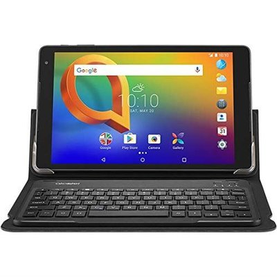 "Alcatel A3 10"" Wifi Tablet Black ( Alcatel Garantili )"