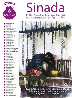 Sinada Dergisi Sayı 21