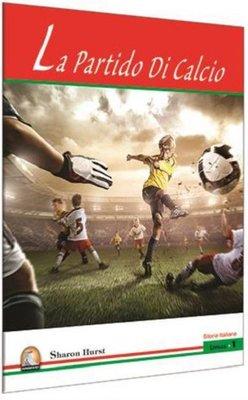 La Partido Di Calcio-Livello 1