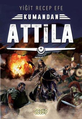 Kumandan Attila