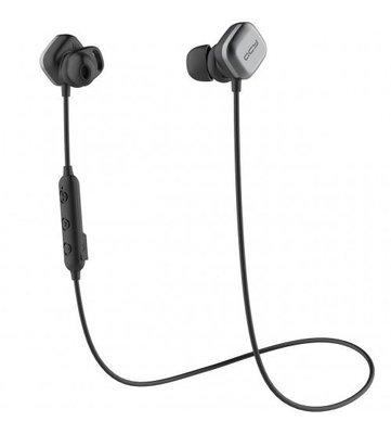 Qcy-A1 Kulaklık, Siyah