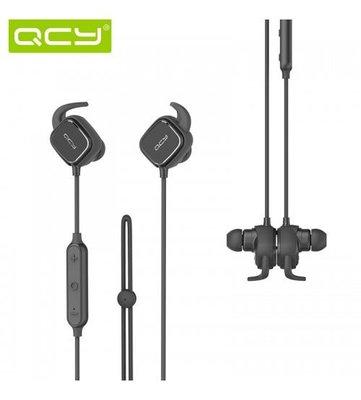 Qcy Qy12 Sport Kulaklık, Siyah