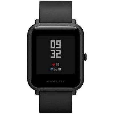 Xiaomi Amazfit Bip Onyx Siyah