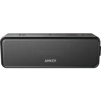 Anker Soundcore Select 12W Bluetooth Hoparlör Siyah