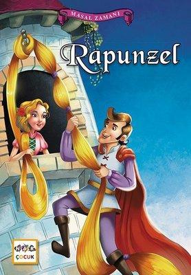 Rapunzel-Masal Zamanı