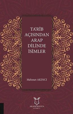 Ta'rib Açısından Arap Dilinde İsimler