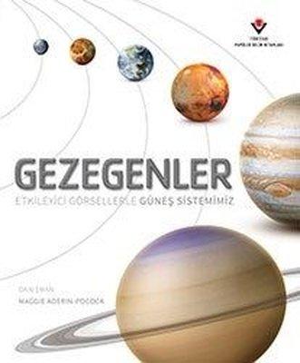 Gezegenler-Etkileyici Görsellerle Güneş