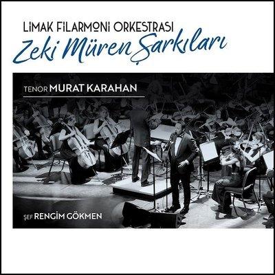 Limak Filarmoni Orkestrası Zeki Müren Şarkıları