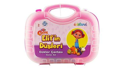 Elif'in Düşleri Doktor Seti 12660