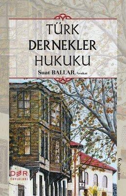 Türk Dernekler Hukuku