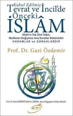 Tevrat ve İncildeki Önceki İslam