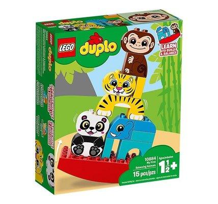 Lego Duplo İlk Dengede Duran Hayvanlarım 10884